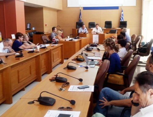 "Kick-off meeting del progetto ""Incuba: Cross border agrifood incubators"" in Puglia e Grecia occidentale"