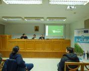 Workshop panel Incuba