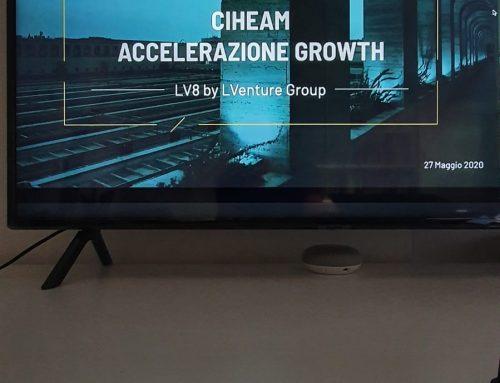 Θεματικό Εργαστήριο για νεοφυείς επιχειρήσεις – Incuba
